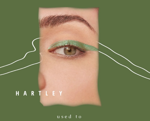 Hartley - Used To