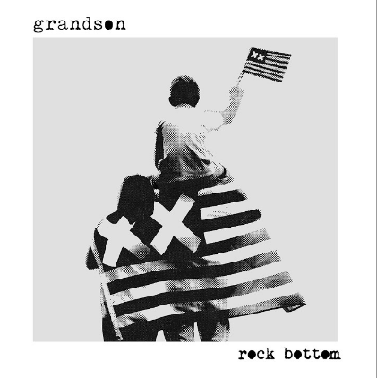 ​Grandson - Rock Bottom