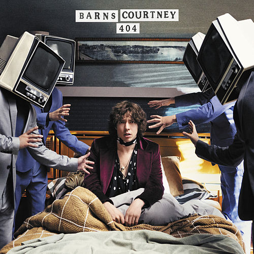 Barns Courtney - Fun Never Ends