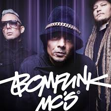 Bomfunk MC's - American guy in Germany