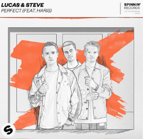 Lucas ft. Steve & Haris - Perfect