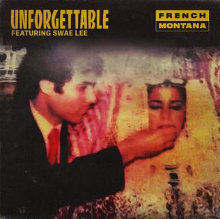 French Montana & Swae Lee - Unforgettable