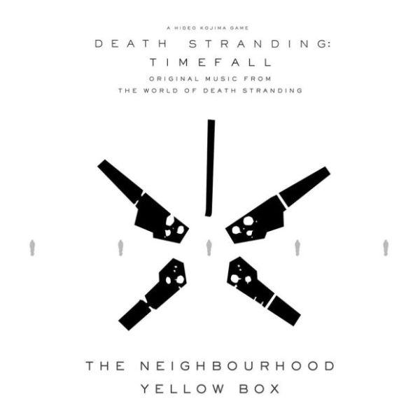 The Neighbourhood - Yellow Box