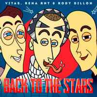 Vitas feat. Rena Rnt & Rody Dillon - Back to the Stars