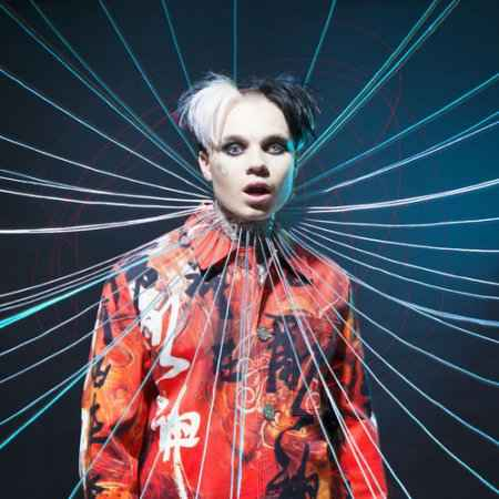 BEXEY - Prince Of The Lost