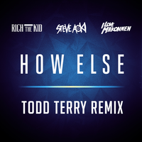 Steve Aoki feat. Rich The Kid & ILoveMakonnen - How Else (Todd Terry Remix)